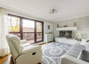 Thumbnail 2 bed flat to rent in Russet Crescent, Caledonian Road