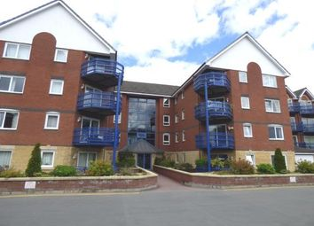 Thumbnail 1 bed flat for sale in Mountbatten Close, Ashton-On-Ribble, Preston, Lancashire
