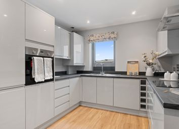 Thumbnail 2 bedroom flat for sale in Chapel Street, Devonport, Plymouth