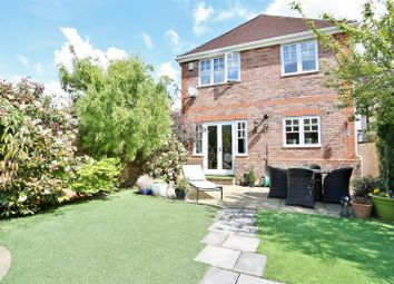 Thumbnail 4 bed detached house for sale in Stephen Road, Bexleyheath