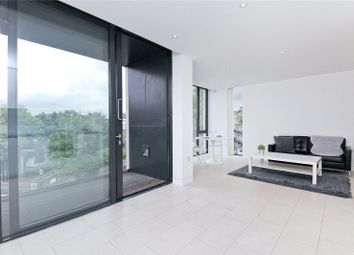 Thumbnail 2 bed property to rent in Oval Road, Camden, London