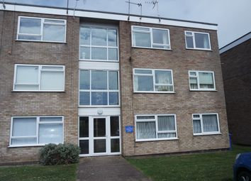 Thumbnail 1 bedroom flat for sale in Kingston Court, Beccles