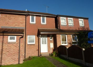 Thumbnail 2 bedroom shared accommodation to rent in Bassingham Close, Oakwood