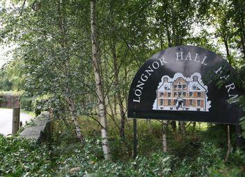 Thumbnail 2 bedroom semi-detached house to rent in Longnor, Longnor, Shrewsbury, Shropshire