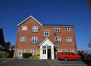 Thumbnail 2 bed flat for sale in Newman Street, Hyde