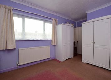 Thumbnail 3 bed end terrace house for sale in Chalk Road, Queenborough, Sheerness, Kent