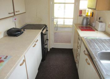 Thumbnail 4 bedroom shared accommodation to rent in Angle Street, Middlesbrough