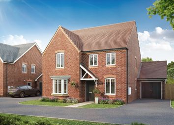 "Thumbnail 4 bed detached house for sale in ""Holden"" at Barnhorn Road, Bexhill-On-Sea"