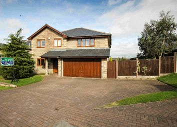 Thumbnail 4 bed detached house to rent in Cranberry Fold Court, Bull Mill, Darwen, Lancs, .