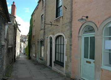 Thumbnail 2 bed property to rent in Paul Street, Frome