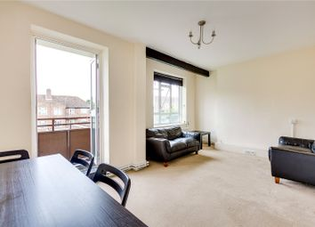 Thumbnail 3 bedroom flat to rent in Nicholas House, Aubyn Square, London