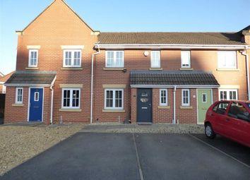 Thumbnail 3 bed terraced house for sale in Diamond Crescent, Baddeley Green, Stoke-On-Trent