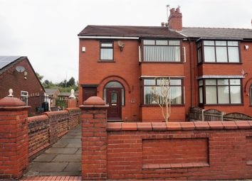 Thumbnail 3 bed end terrace house for sale in Penny Lane, St. Helens