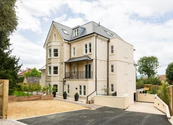 Thumbnail 2 bed flat for sale in Apartment 7, 40 Bloomfield Park, Bath, Somerset