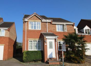 Thumbnail 2 bed semi-detached house for sale in Hudson Close, Malton