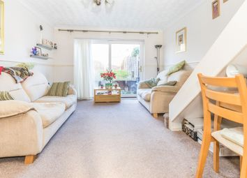 Thumbnail 2 bed terraced house for sale in St. Andrews Green, Kidderminster