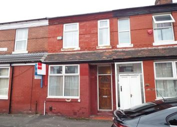 Rawcliffe Street, Manchester, Greater Manchester M14. 2 bed terraced house