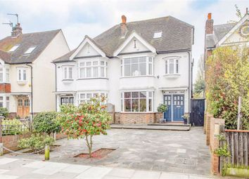 5 bed semi-detached house for sale in Fairfax Road, Teddington TW11