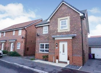 4 bed detached house for sale in Goodwood Drive, Oxley, Wolverhampton WV10