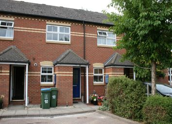 Thumbnail 2 bed property to rent in Old Brewery Close, Aylesbury