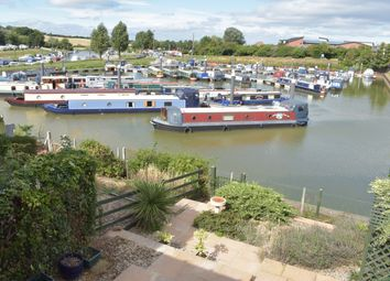 Thumbnail 4 bed end terrace house for sale in Harbour View, Tewkesbury