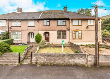 Thumbnail 3 bed terraced house for sale in Elba Avenue, Margam, Port Talbot