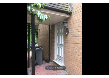 Thumbnail 2 bed flat to rent in Suffolk Road, Altrincham