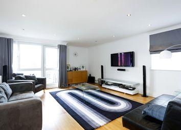 Thumbnail 3 bed flat to rent in Warwick Court, Lansdowne Road, London