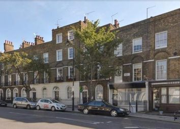 Thumbnail 1 bed flat to rent in Amwell Street, Clerkenwell, London