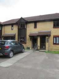 Thumbnail 1 bed maisonette to rent in Hanbury Gardens, Colchester
