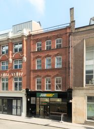 Thumbnail Office to let in 14 Rathbone Place, London