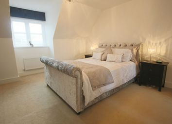 Thumbnail 4 bed town house for sale in Elan Place, Buckshaw Village, Chorley