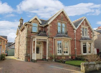 Thumbnail 4 bed semi-detached house for sale in 20 Beaufort Road, Crown, Inverness