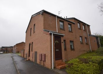 1 bed flat for sale in Linnwood Court, Glasgow G44