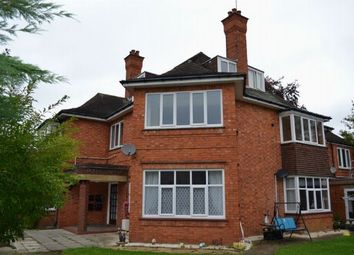 Thumbnail 1 bedroom flat for sale in The Drive, Phippsville, Northampton