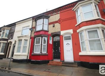 Thumbnail 2 bed terraced house for sale in Primrose Street, Kirkdale, Liverpool