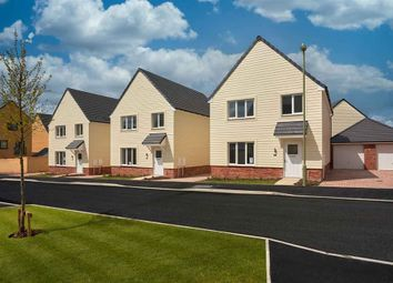 """4 bed detached house for sale in """"The Midford - Plot 4"""" at Roving Close, Andover SP11"""