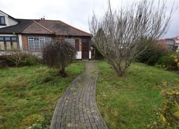 Thumbnail 2 bed semi-detached bungalow for sale in Heather Close, Romford