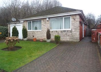 Thumbnail 2 bedroom bungalow for sale in Hilton Lane, Worsley, Manchester, Greater Manchester