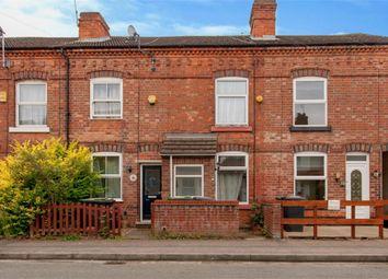 Thumbnail 3 bedroom terraced house for sale in Dagmar Grove, Beeston, Nottingham