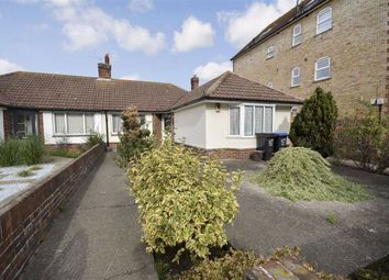 2 bed semi-detached bungalow for sale in Cliftonville Avenue, Margate, Kent CT9