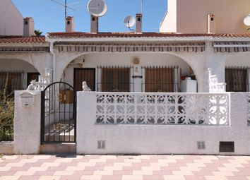 Thumbnail 1 bed terraced house for sale in Urb. La Marina, San Fulgencio, La Marina, Alicante, Valencia, Spain