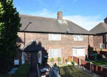 Thumbnail 2 bed terraced house for sale in Edwards Lane, Sherwood, Nottingham