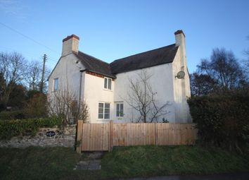 Thumbnail 3 bed cottage to rent in Heath Road, Bromstead, Newport