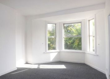 Thumbnail 1 bedroom flat to rent in Devonport Road, Stoke, Plymouth
