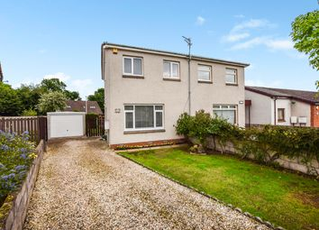 Thumbnail 3 bedroom semi-detached house for sale in Hawick Drive, Broughty Ferry, Dundee
