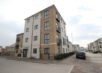 Thumbnail 2 bed flat to rent in Bushy Road, Charlton Hayes, Patchway, Bristol