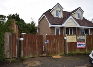 Thumbnail 2 bedroom property for sale in The Broadway, Hastings
