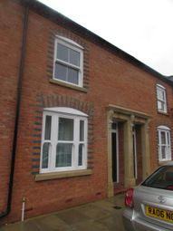 Thumbnail Terraced house to rent in Temple, Ash Street, Northampton