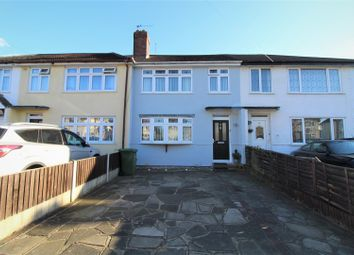 Spring Gardens, Hornchurch RM12. 3 bed terraced house for sale